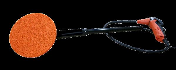 Desempenadeira elétrica Rokamat DRY