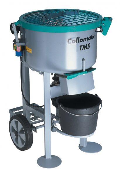 Misturador compacto ColloMatic TMS 2000