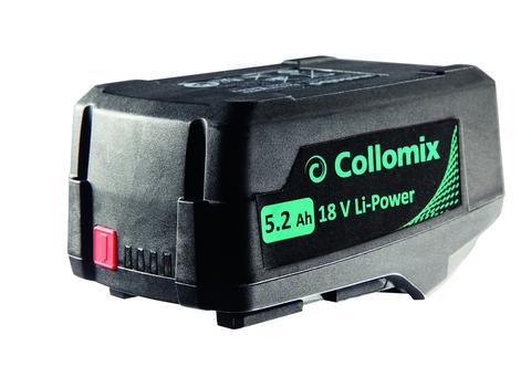 Collomix Bateria